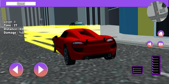 Car Parking and Driving Game 3D screenshot 17
