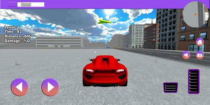 Car Parking and Driving Game 3D screenshot 8