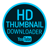 HD Thumbnail Downloader icon