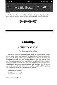 English Christmas Stories eBook free download screenshot 7