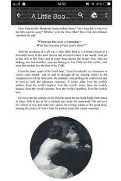 English Christmas Stories eBook free download screenshot 5