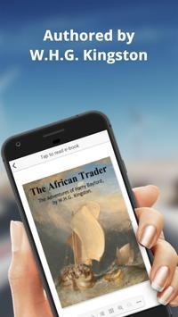 The African Trader ebook screenshot 1