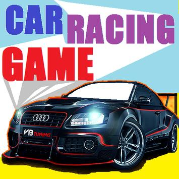 Car Racing Game poster