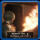Walkthrough for Resident Evil 4 Leon 2 Remake APK Android