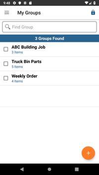 Carr Supply screenshot 3