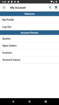 Carr Supply screenshot 4