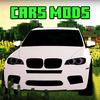 Cars Mod - Vehicles Addon ikona