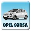 ikon Repair Opel Corsa