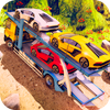 Cars Transport Truck Driver 2018 أيقونة