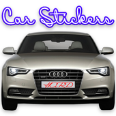 Car Stickers For Whatsapp icon