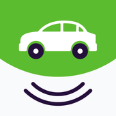 Cars-scanner - car rental icon