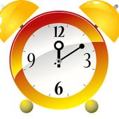 ringtones alarmas, tonos y sonidos de alarmas icon