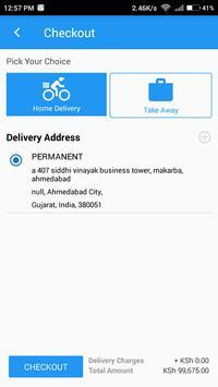Hotmall Kenya screenshot 4