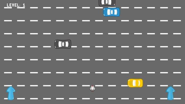 Chicken Crossing the Road screenshot 4