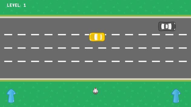 Chicken Crossing the Road screenshot 2