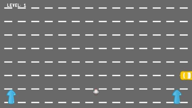 Chicken Crossing the Road screenshot 3