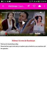 videos la rosa de guadalupe capitulos completos screenshot 2