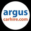 Aplicación de alquiler de coche Argus Car Hire icono