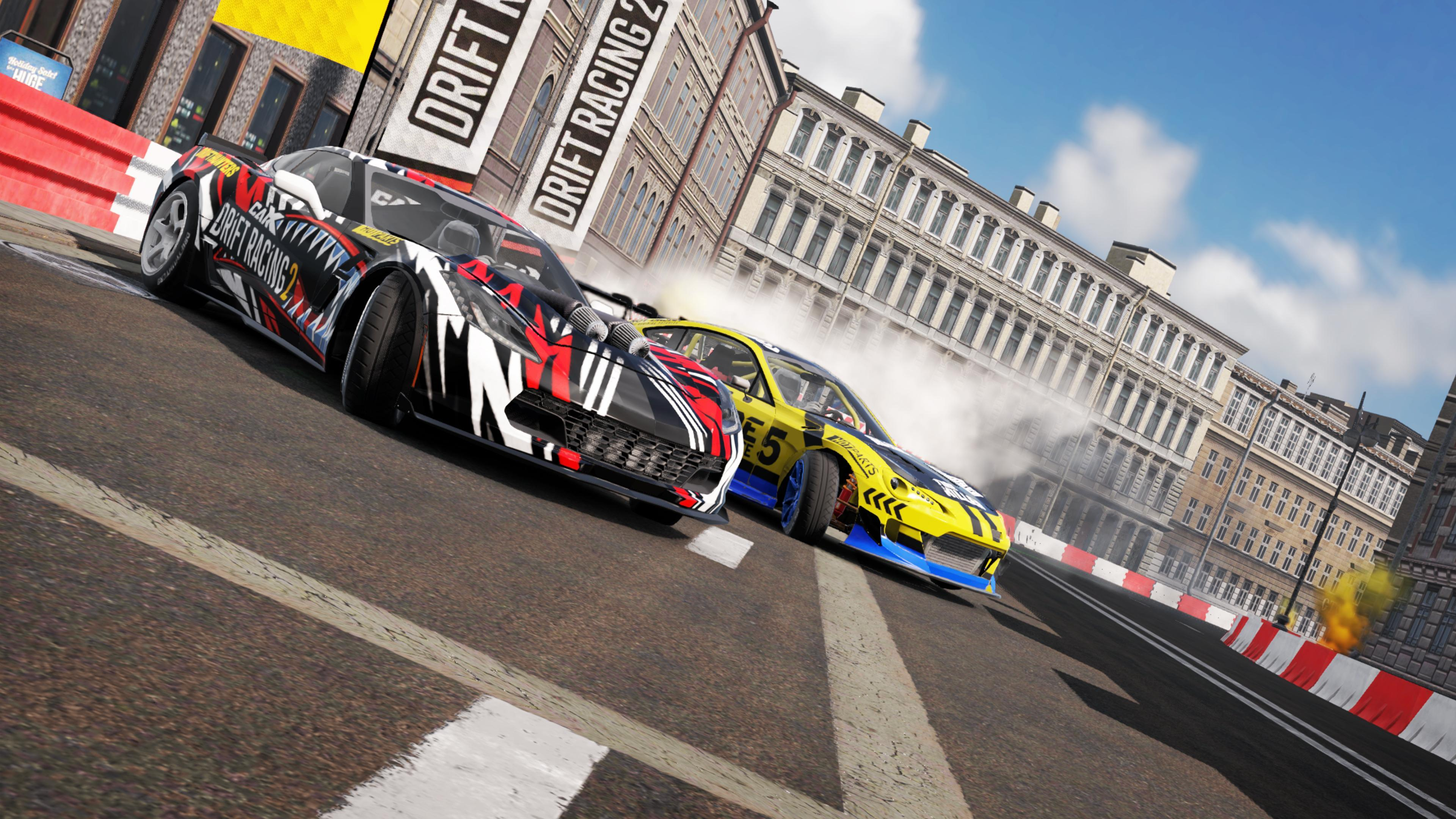 Carx Drift Racing 2 For Android Apk Download