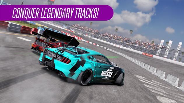 2 Schermata CarX Drift Racing 2