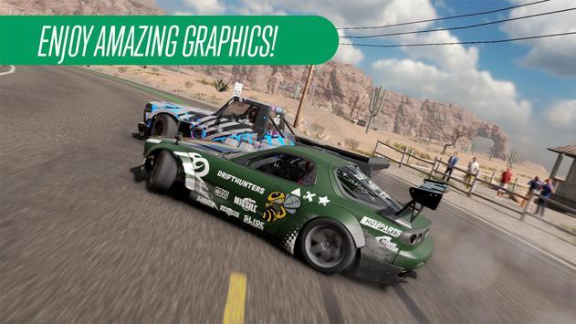 4 Schermata CarX Drift Racing 2