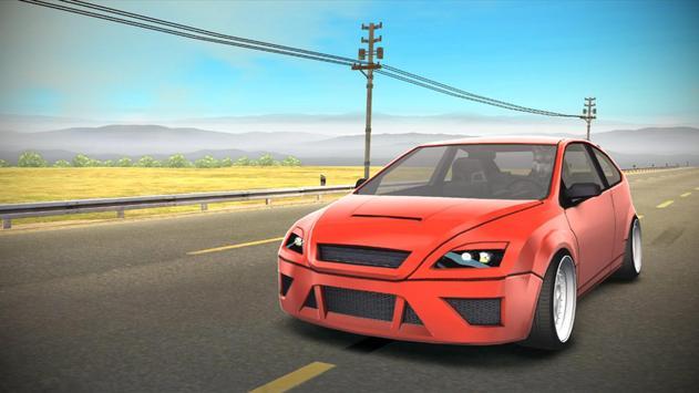 Drift Ride تصوير الشاشة 7
