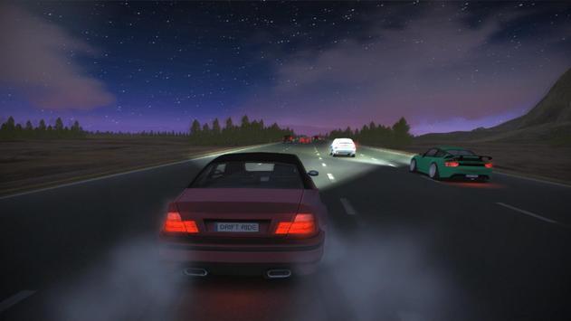 Drift Ride تصوير الشاشة 10