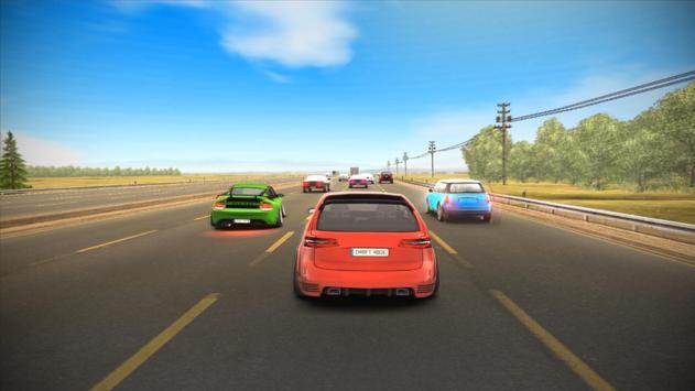 Drift Ride تصوير الشاشة 4