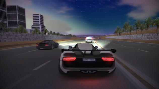 Drift Ride تصوير الشاشة 1