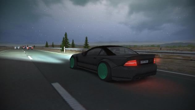 Drift Ride تصوير الشاشة 6
