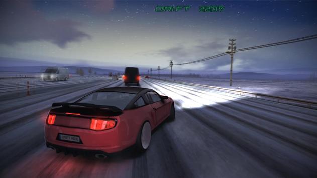 Drift Ride تصوير الشاشة 8