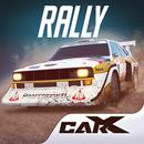 CarX Rally-APK
