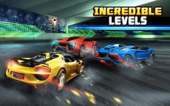 Crazy for Speed 2 captura de pantalla 7