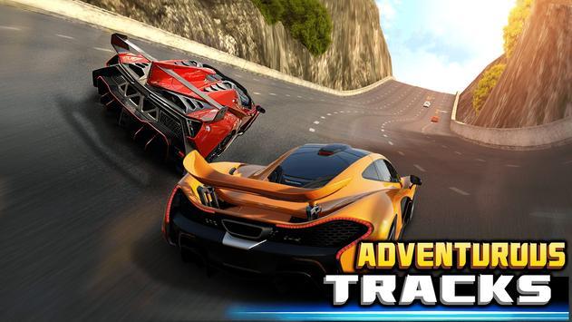 Crazy for Speed 2 Cartaz