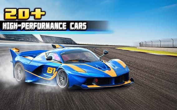 Crazy for Speed 2 captura de pantalla 15