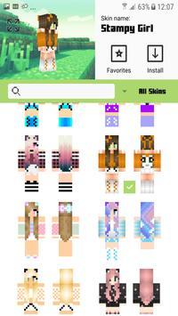 Cat Skins screenshot 2