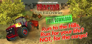 Tractor: Dirt Hill Crawler