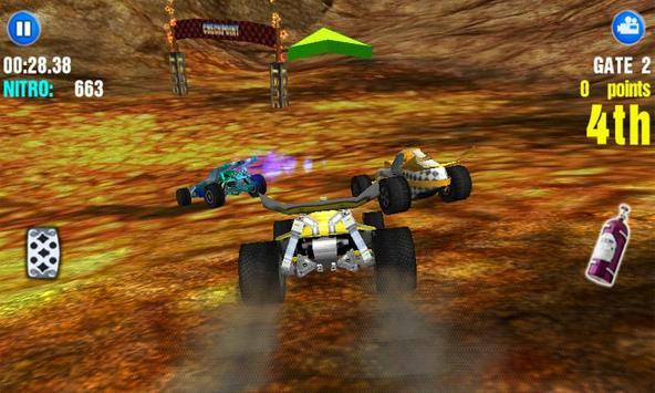 Dust screenshot 4