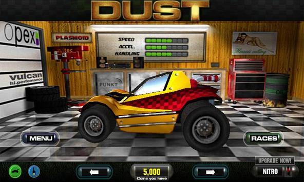 Dust screenshot 9