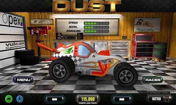 Dust screenshot 11