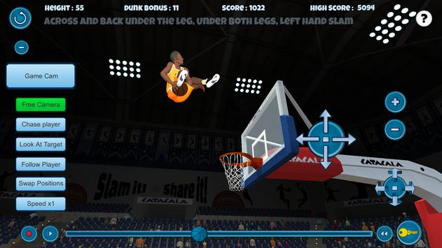 AllStarSlams screenshot 6