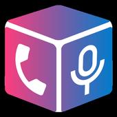 Grabacion de llamada - Cube ACR icono
