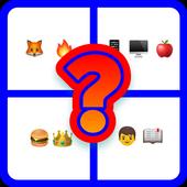 Ghiceste Brandul dupa Emoji icon