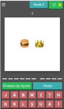 Ghiceste Brandul dupa Emoji screenshot 3