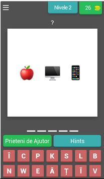 Ghiceste Brandul dupa Emoji screenshot 2