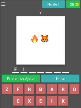 Ghiceste Brandul dupa Emoji screenshot 7