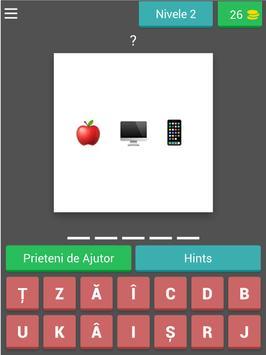Ghiceste Brandul dupa Emoji screenshot 9