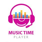 Music Time Player icon