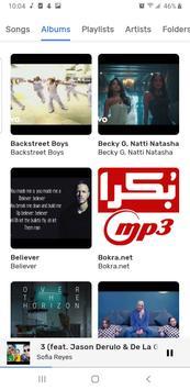 Music Time Player screenshot 3