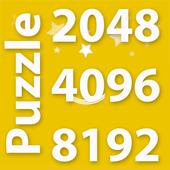 Golden Puzzle ikon